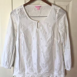 Women's Lilly Pulitzer Blouse